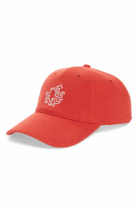46af877d690f Lacoste x Keith Haring Graphic Piqué Cap
