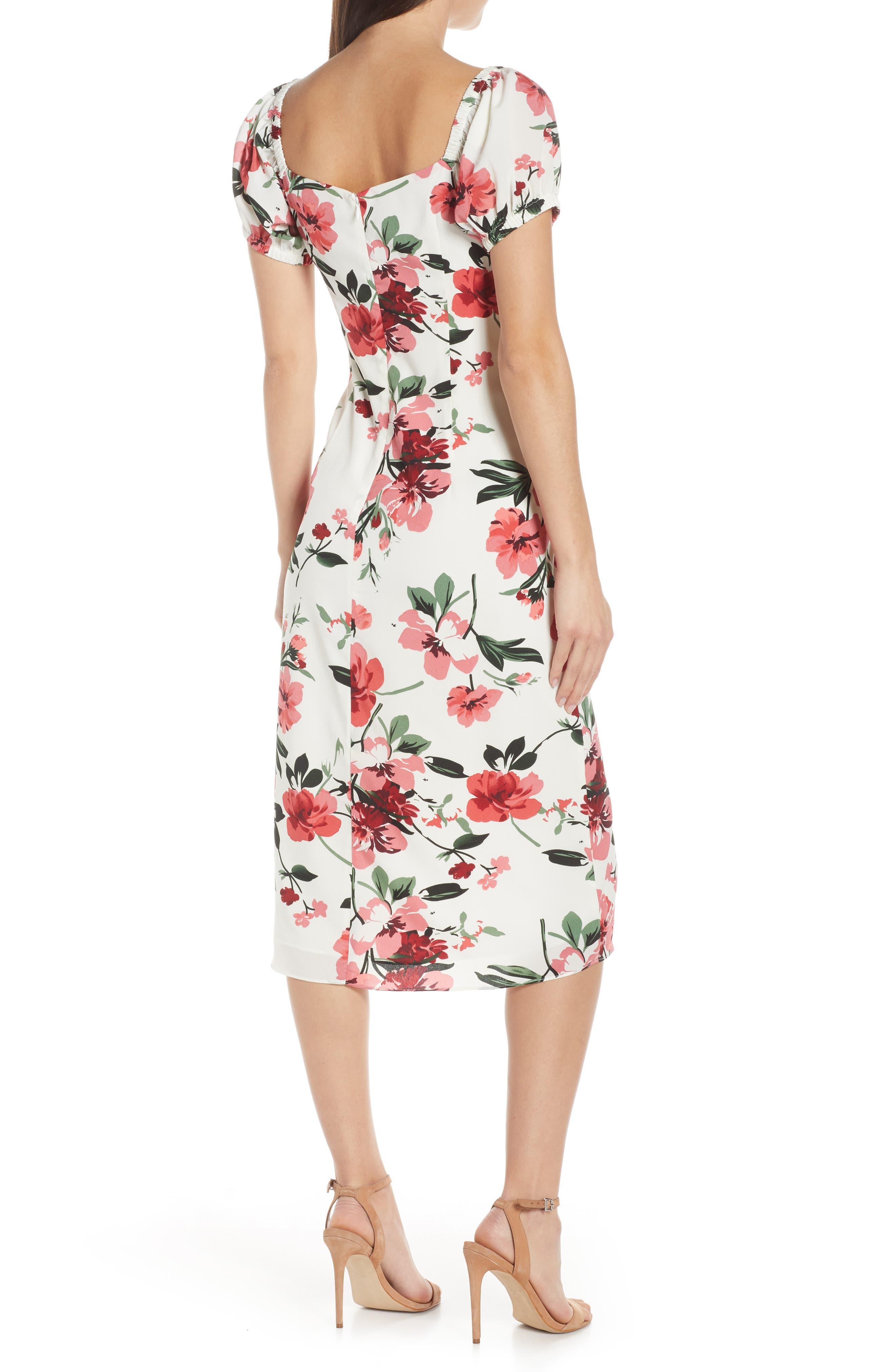 cd4ba535bf1e floral dress | Nordstrom