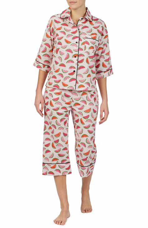 091a673e3428 kate spade new york capri pajamas
