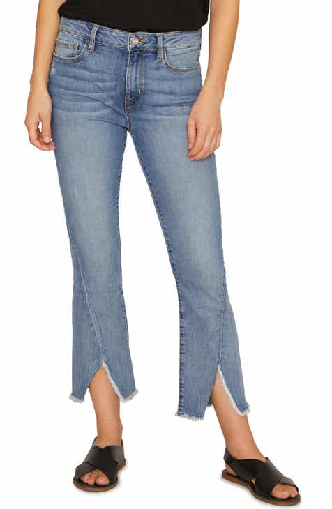 Vince Camuto Stretch Skinny Jeans by VINCE CAMUTO