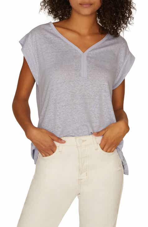 4276cc0f507 Women s Linen Tops