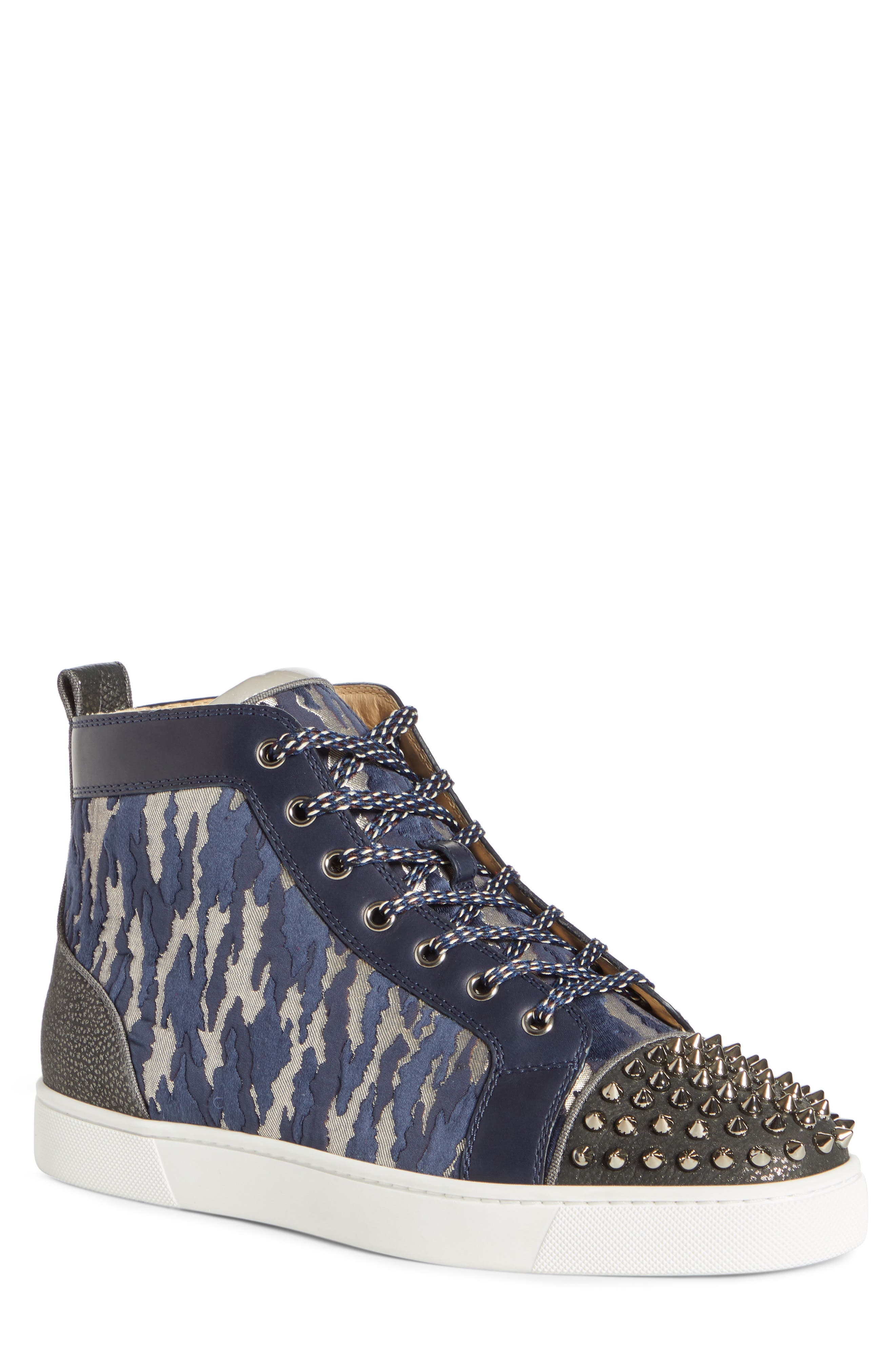 033a7e284d2 Men's Sneakers Christian Louboutin Shoes | Nordstrom