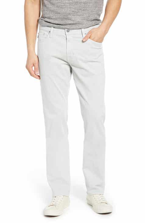 c36238627982b AG Everett SUD Slim Straight Fit Pants
