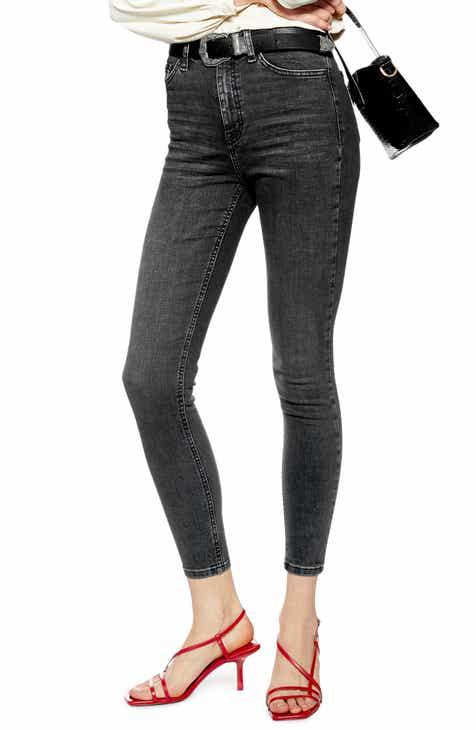 4fcecd2ca4 Topshop Women s Black Jeans