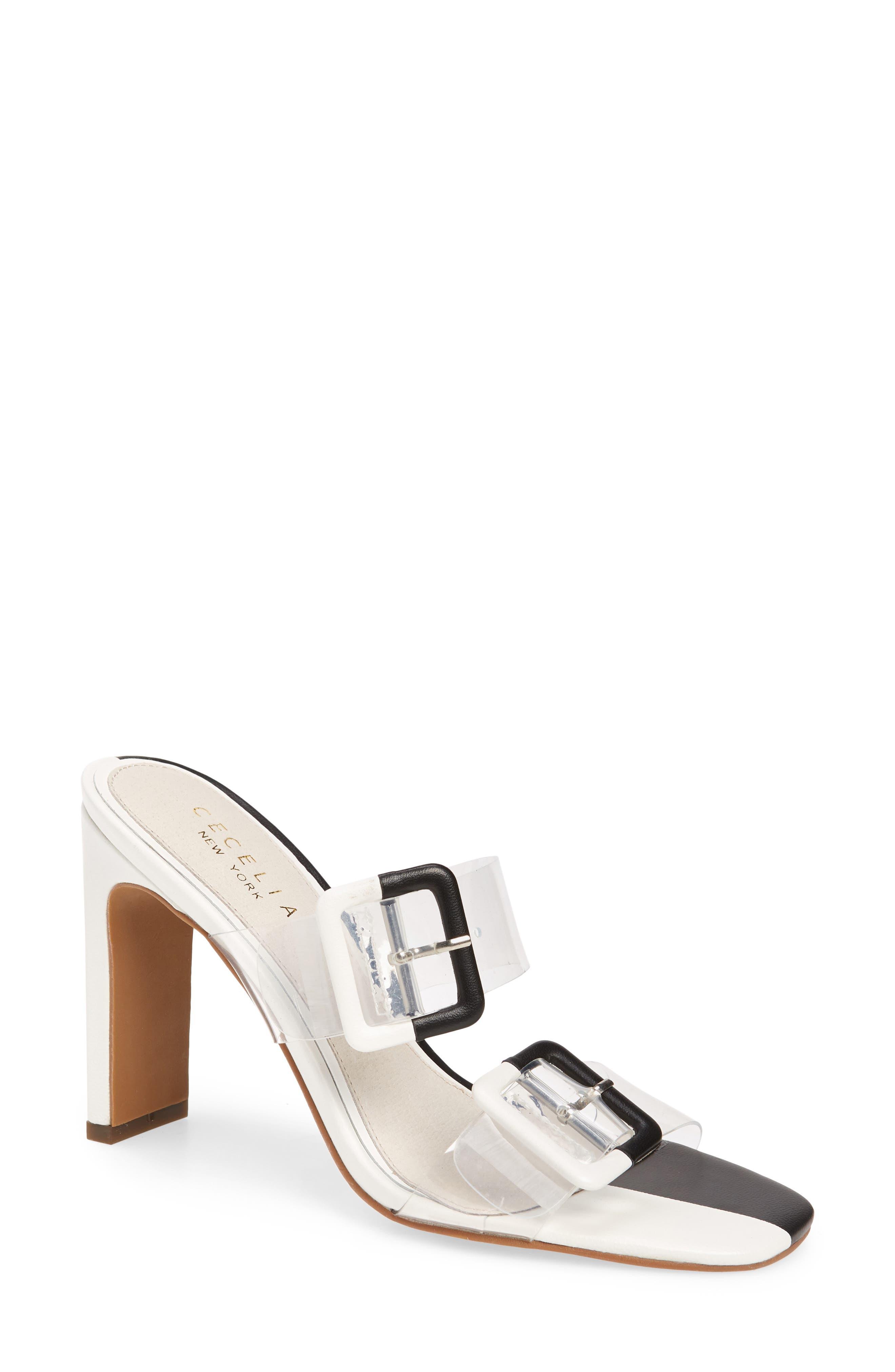 1068776123b Women s Cecelia New York Heels
