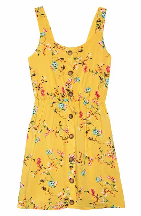 0a0a52860 Girls  Yellow Clothing and Accessories