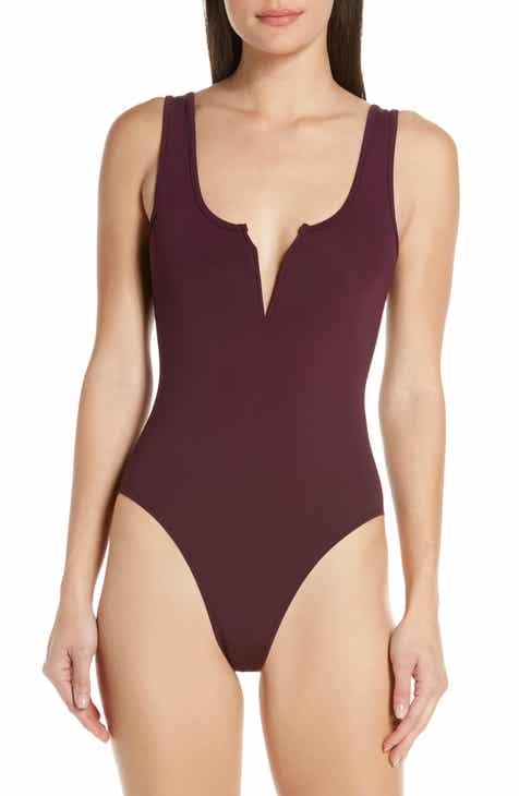 53397faa764 Beth Richards Ines One-Piece Swimsuit