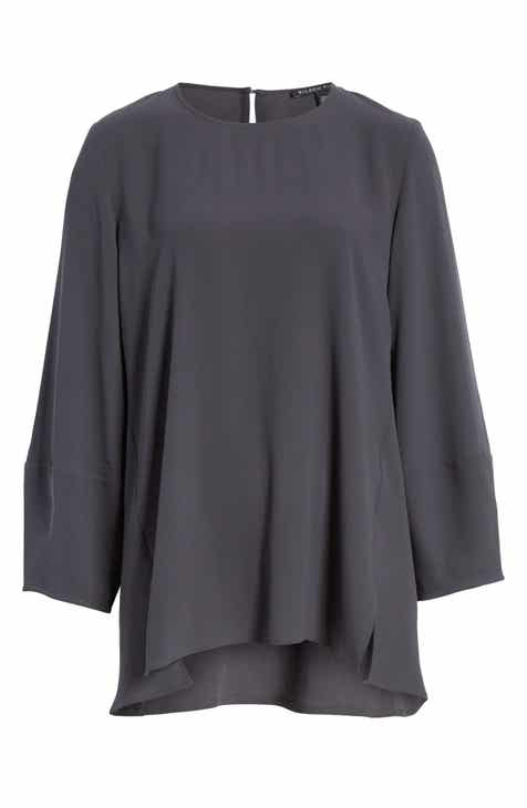 b459d31ac257 Women s Grey Tops