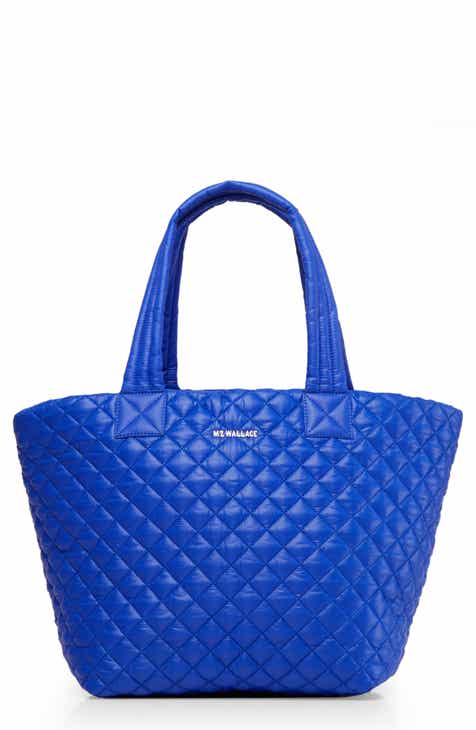 a64fb91147 Blue Tote Bags for Women  Leather