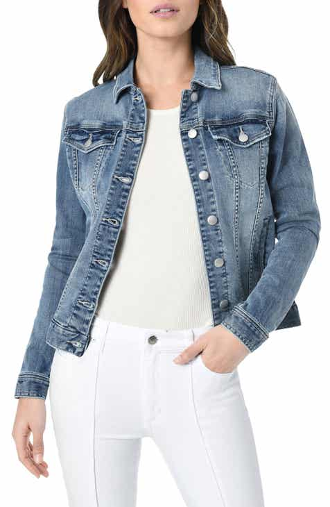 fb1543ec4871 Joe s The Relaxed Denim Jacket