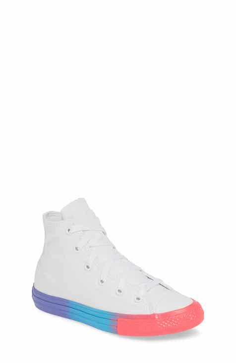 3bf45e1e1630c1 Converse Chuck Taylor® All Star® High-Top Sneaker (Toddler