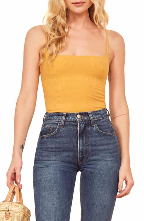 a527499adf9 Women s REFORMATION Tops