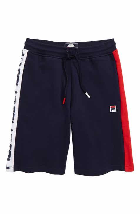 261713a71ae4e Kids' FILA Apparel: T-Shirts, Jeans, Pants & Hoodies | Nordstrom