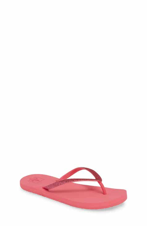 72ba842218c26 Reef Stargazer Glitter Flip Flop (Little Kid   Big Kid)
