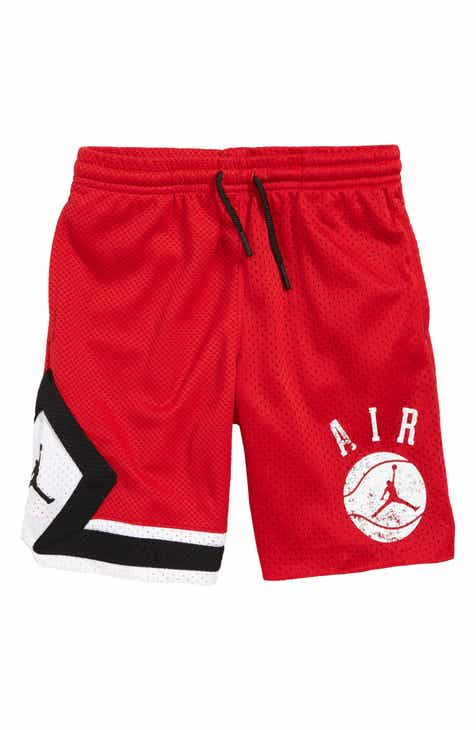 9516b8d8802e96 Jordan Authentic Story Dri-FIT Shorts (Toddler Boys   Little Boys)