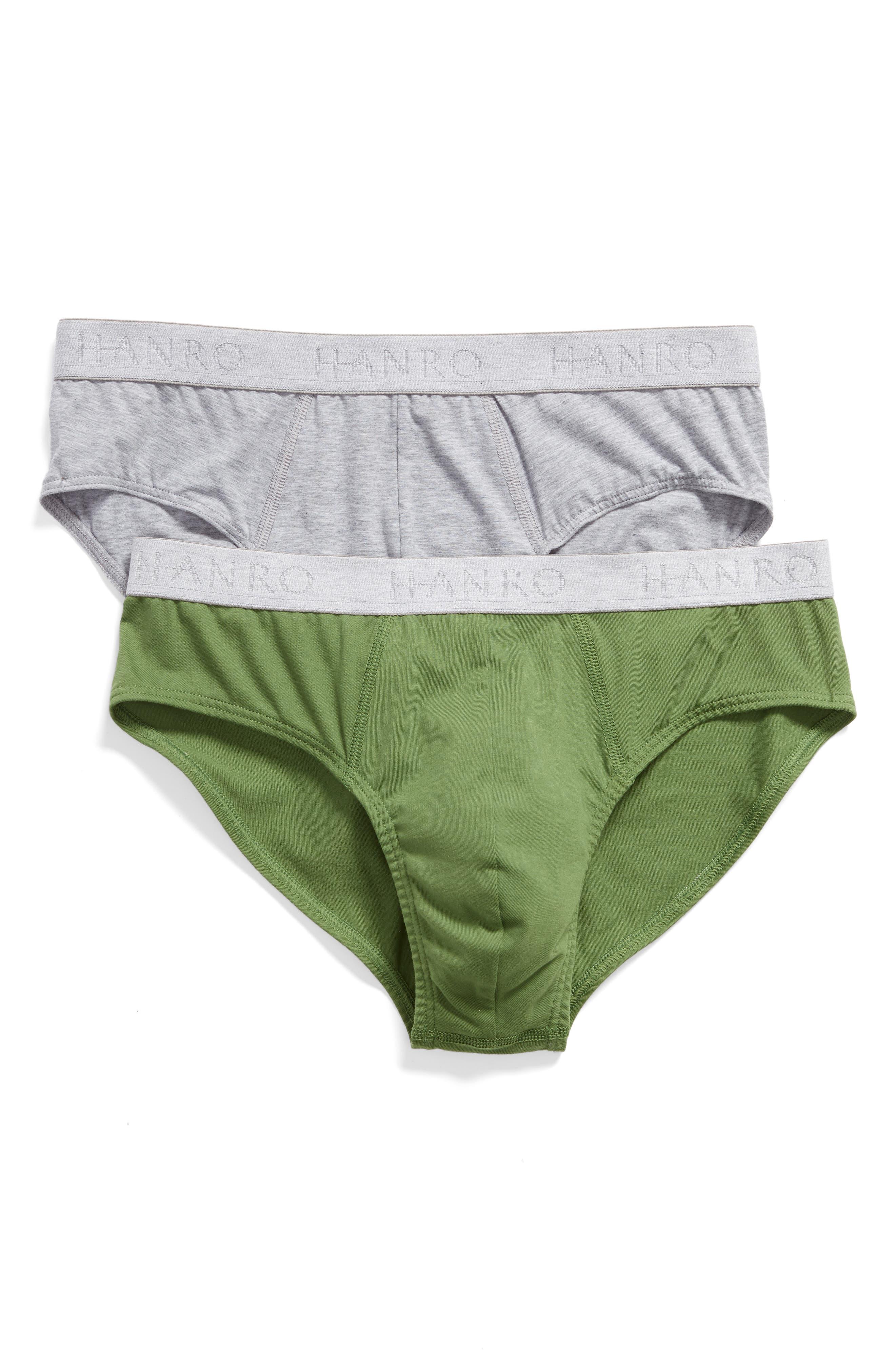 35b301b4ab5 Men s Hanro Underwear