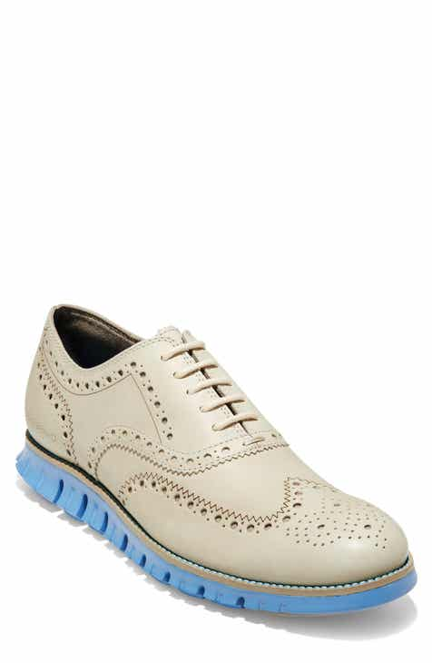 d9cb1c5a53b Cole Haan  ZeroGrand  Wingtip Oxford (Men)