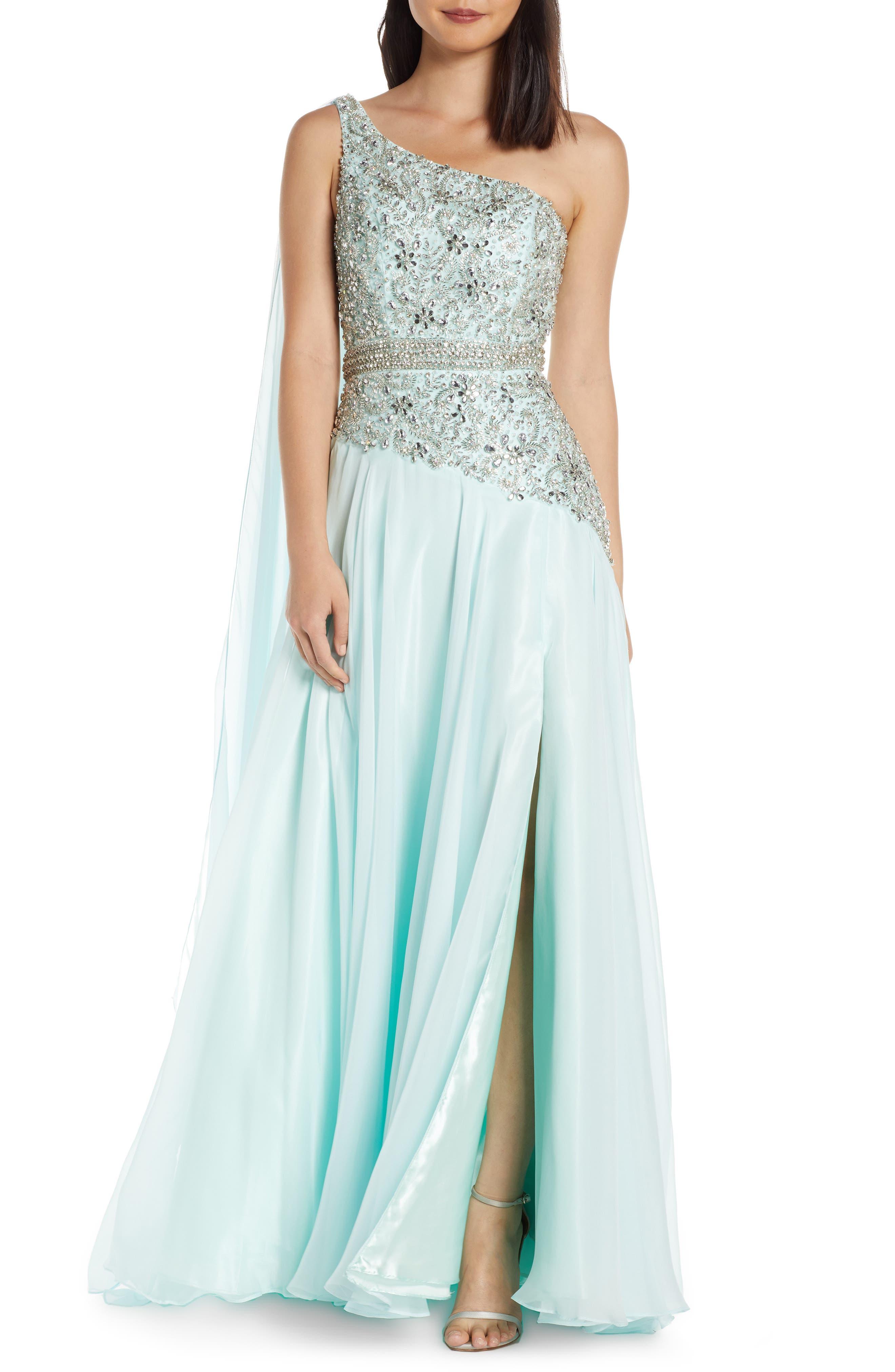 Mac Duggal Prom Dress 2018