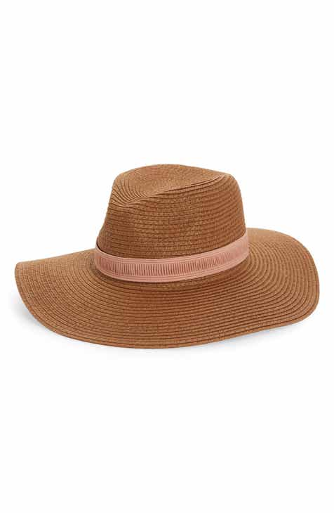 45d2737d3fd Madewell Mesa Packable Straw Hat
