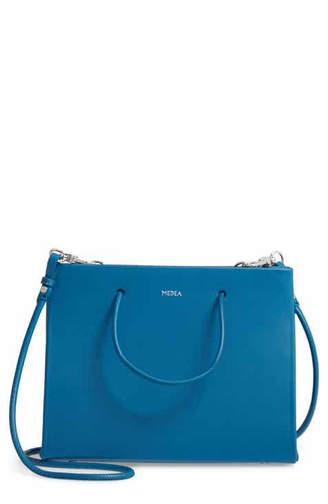 fa699017f730 Medea Mini Prima Hanna Leather Bag
