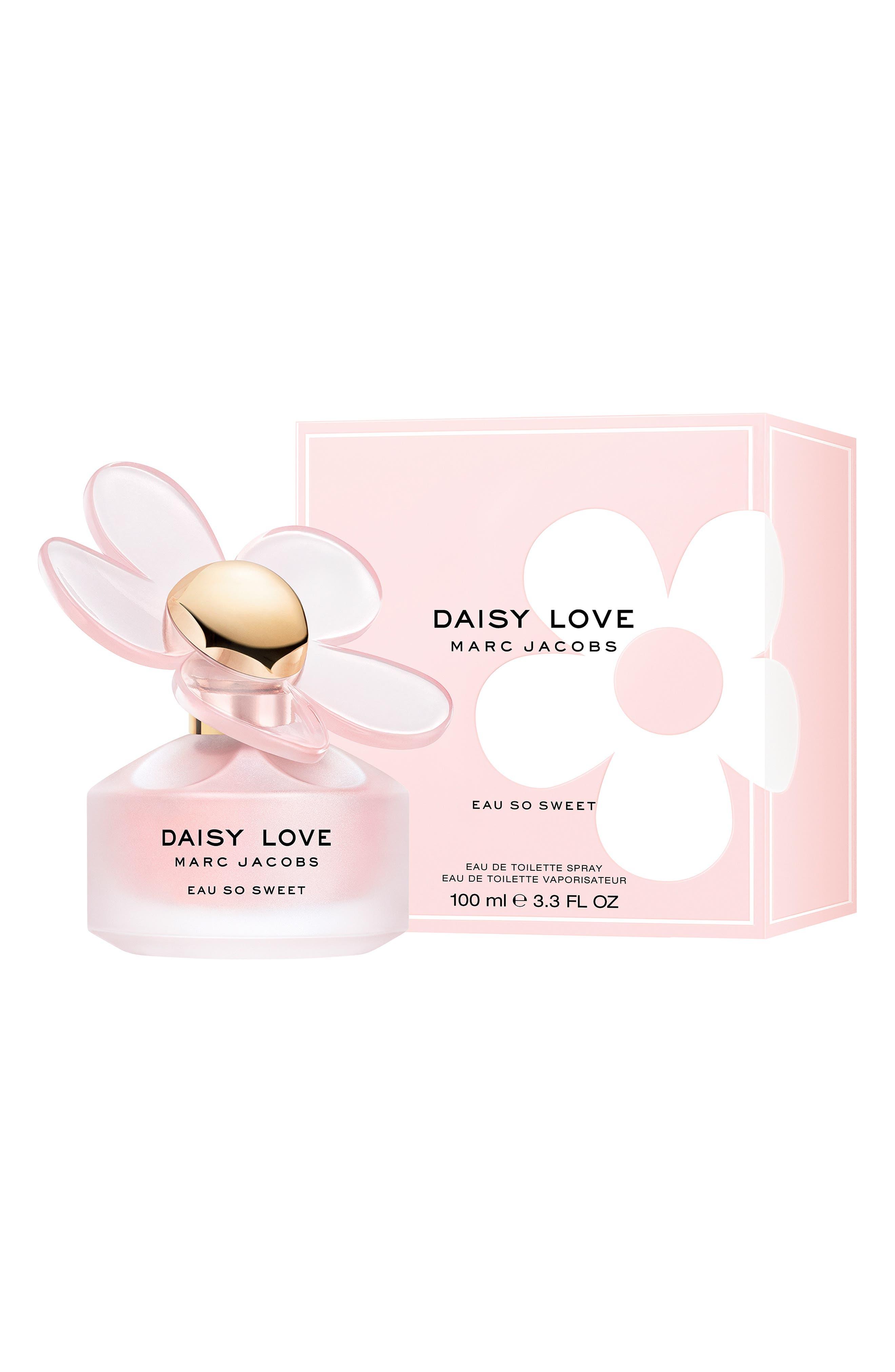 fecb2eb8adbd MARC JACOBS Perfume  Daisy   More
