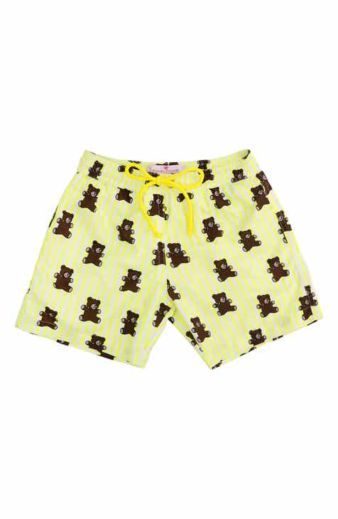 42e8615f0426a Piccoli Principi Mason Swim Trunks (Toddler Boys & Little Boys). $70.00.  Product Image