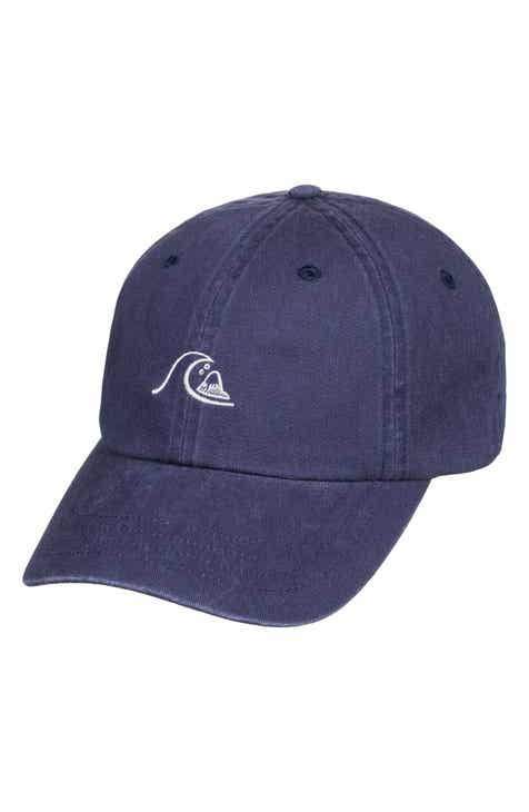 b84df7e790e8f Quiksilver Rad Bad Dad Baseball Cap.  27.00. Product Image. STORM BLUE