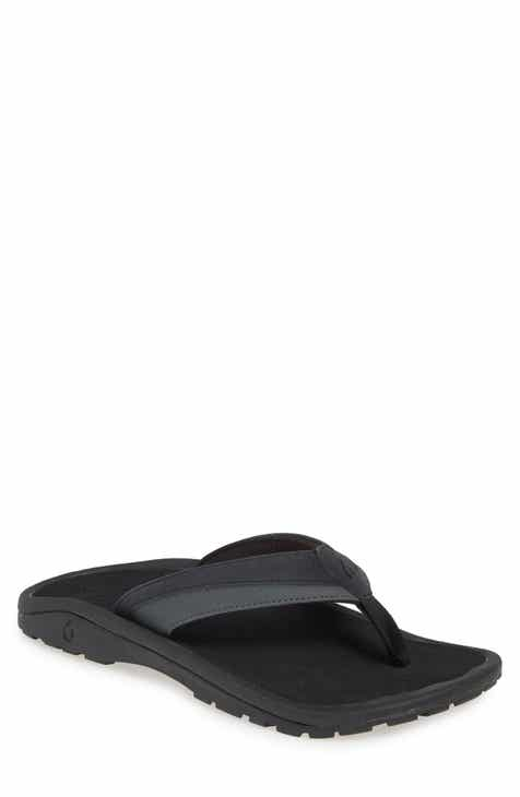 71e78afe1 Men's Sandals, Slides & Flip-Flops | Nordstrom