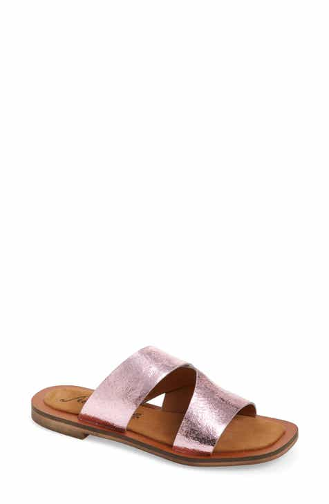 d5d7cbeb561 Free People Blake Slide Sandal (Women)
