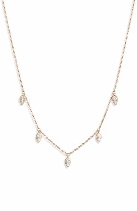 116039a0e Women's 18K Gold Jewelry | Nordstrom