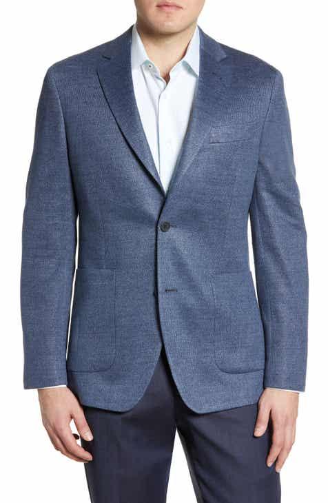 ad2559574d3 Nordstrom Men s Shop Blazers   Sport Coats for Men