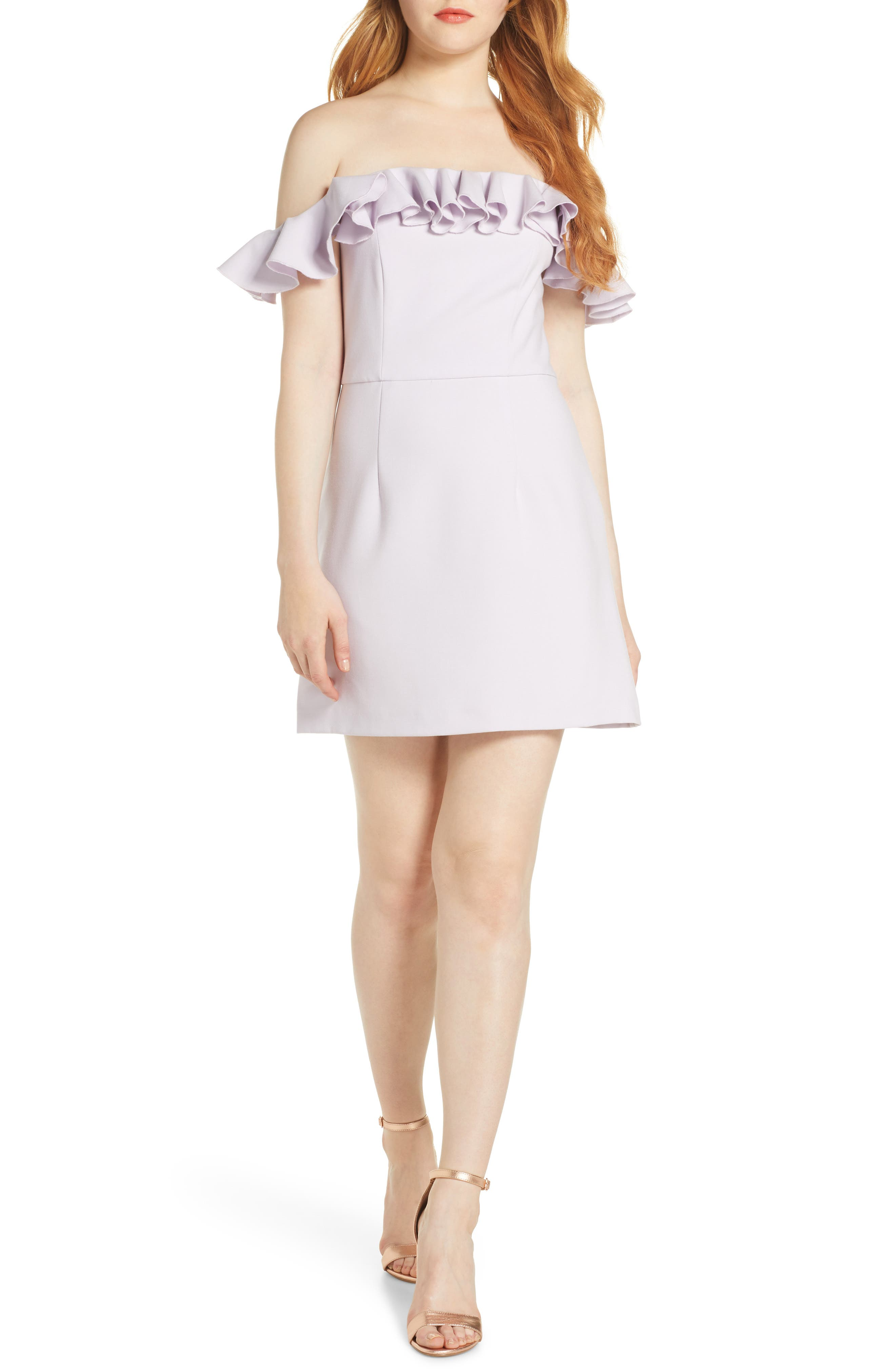 b756182fe23 Women s French Connection Fit   Flare Dresses