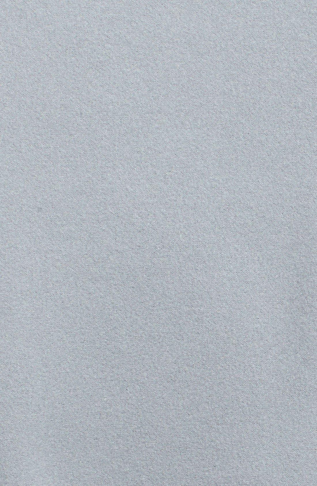 Alternate Image 3  - Patagonia 'Micro D' Quarter Zip Front Pullover