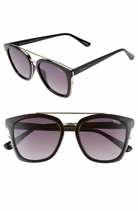 Coupon for Quay Australia Sweet Dreams 51mm Square Sunglasses