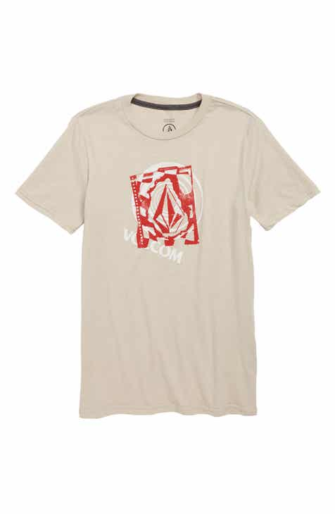 5c0907554 Volcom Miss Mash Graphic T-Shirt (Big Boys)