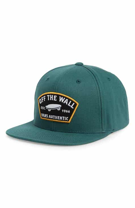 119e79fc0d8a77 Vans Men s Hats Shoes   Fashion