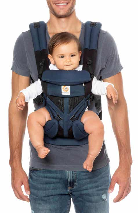 92fb0507a58 ERGObaby Omni 360 - Cool Air Baby Carrier