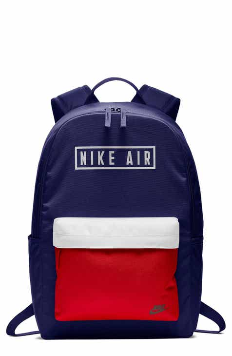 Nike Air Heritage 2.0 Graphic Canvas Backpack