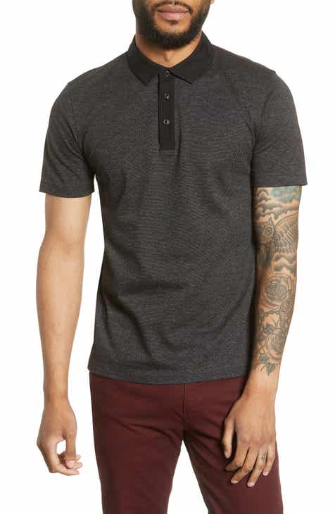 22950f7f5a0b09 Men's Extra Slim Fit Polo Shirts | Nordstrom