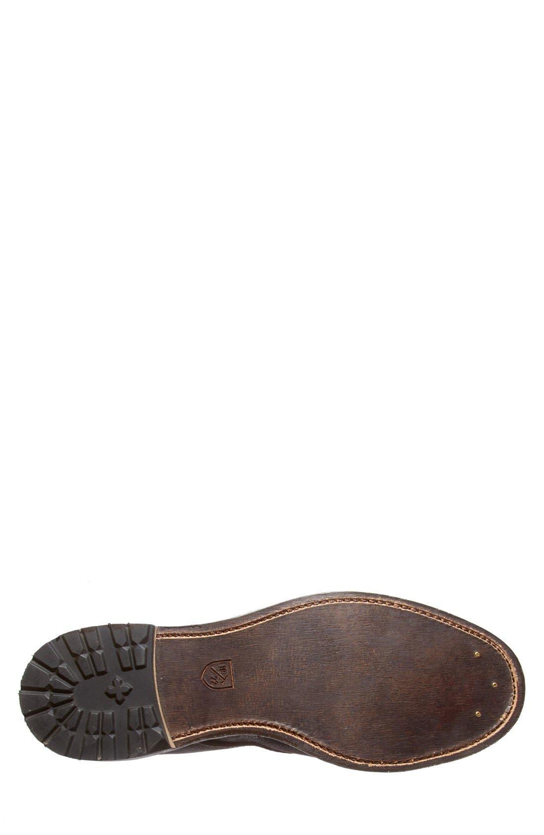 Alternate Image 4  - Allen Edmonds 'Normandy' Cap Toe Boot (Men)