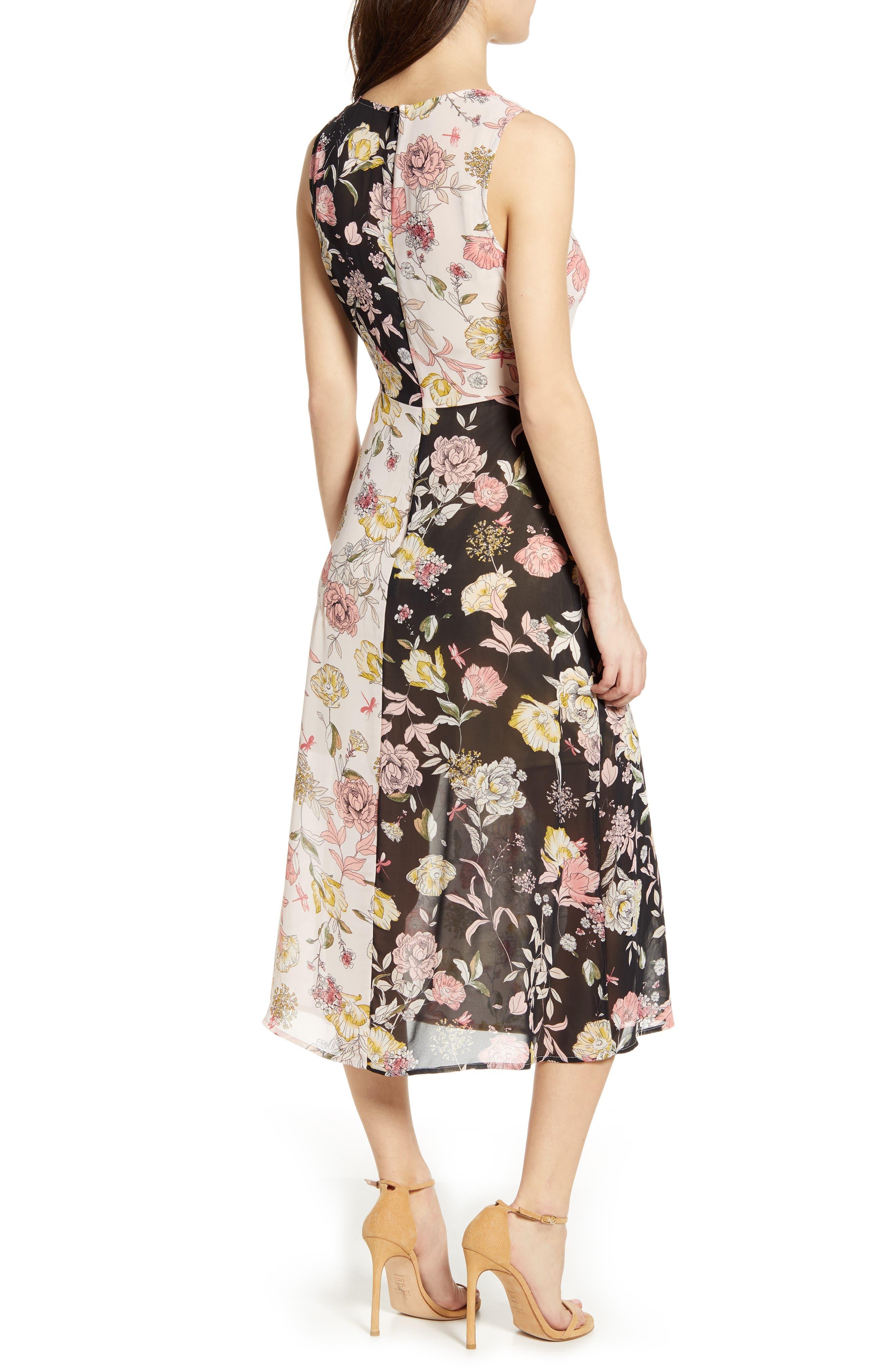 340c43293 floral dress | Nordstrom