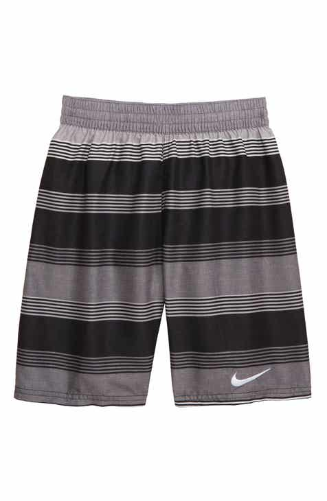 b2552249eede Nike Breaker Swim Trunks (Big Boys)