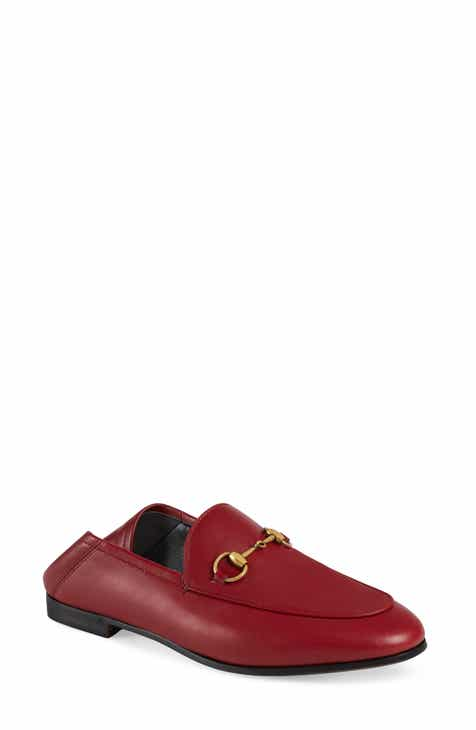 33c0188f09211 Women's Gucci Loafers & Oxfords | Nordstrom
