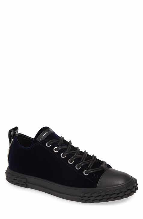 d05b281d6caeb Giuseppe Zanotti Double Lace Sneaker (Men)
