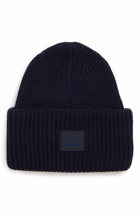 f502bb411 Men's Beanies: Knit Caps & Winter Hats | Nordstrom