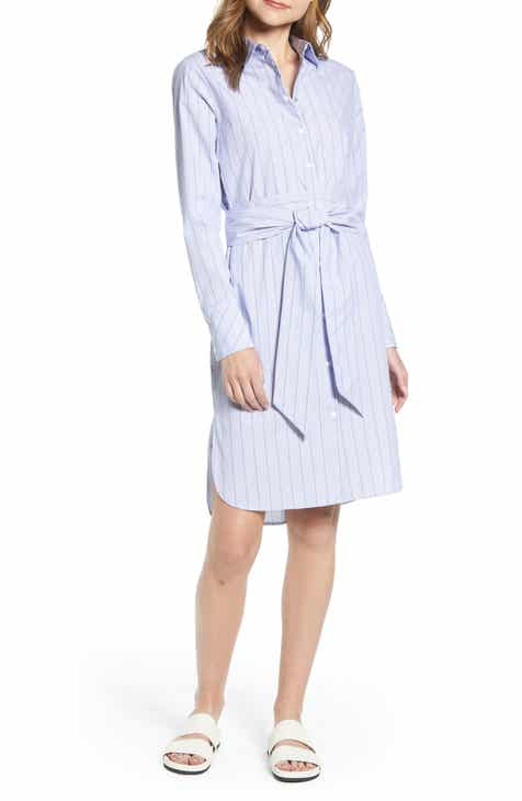 cf48ac0c36 Scotch & Soda Stripe Shirtdress