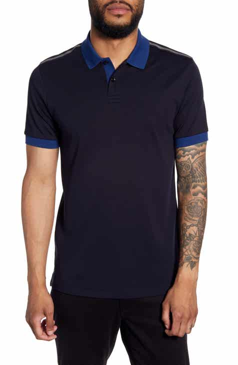 0b778731 Men's Slim Fit Polo Shirts | Nordstrom