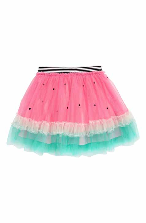 d18306ce5379 Girls' Skirts: Pleated, Plaid, Sequined & Ruffled | Nordstrom