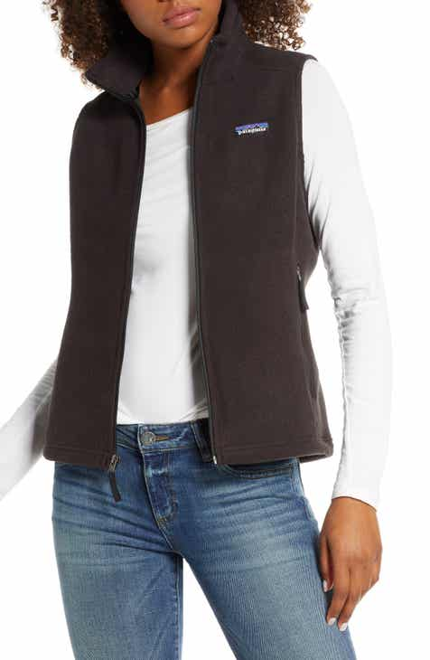 fcd5be79 Patagonia Classic Synchilla® Recycled Fleece Vest