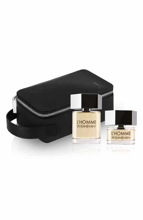 72cc9b68a33 Yves Saint Laurent L'Homme Eau de Toilette Set ($150 Value)